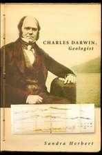 Charles Darwin, Geologist