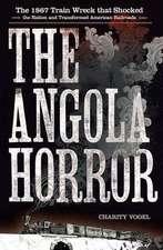 The Angola Horror