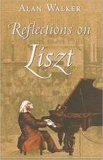 Reflections on Liszt