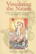 Visualizing the Nation
