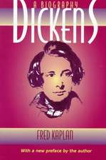 Dickens – A Biography