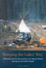 Keeping the Lakes' Way