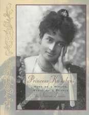 Princess Ka'iulani:  Hope of a Nation, Heart of a People