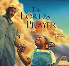 The Lord's Prayer:  A Radio Play