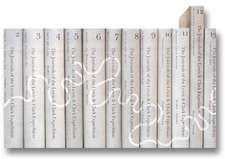 The Journals of the Lewis and Clark Expedition, 13-volume set