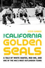 The California Golden Seals