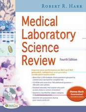 Medical Laboratory Science Review [With CDROM]