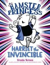 Harriet the Invincible:  Volume 3