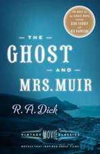The Ghost and Mrs. Muir:  Vintage Movie Classics