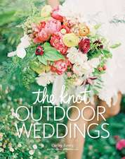 The Knot Outdoor Weddings:  Your Complete 8-Week Detox Program and Cookbook