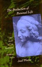 The Production of Personal Life: Class, Gender, and the Psychological in Hawthorne's Fiction