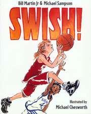 Swish!