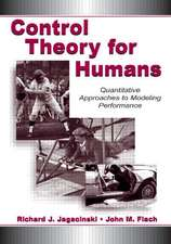 Control Theory for Humans PR