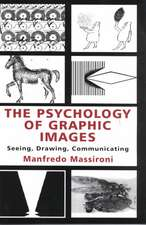 Psychology of Graphic Images PR