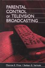 Parental Control of Television CL