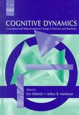 Cognitive Dynamics