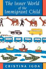 Inner World Immigrant Child