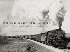 Smoke Over Oklahoma