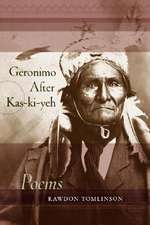 Geronimo After Kas-Ki-Yeh