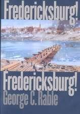 Fredericksburg!