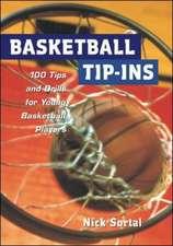Basketball Tip-Ins