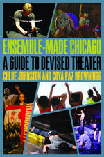 Ensemble-Made Chicago