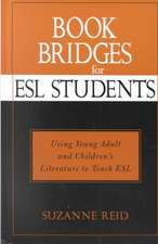 Book Bridges for ESL Students