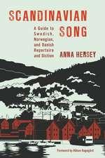Scandinavian Song