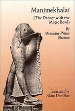 Manimekhalai – The Dancer with the Magic Bowl (Paper)
