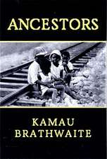 Ancestors: Poetry