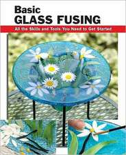 Basic Glass Fusing