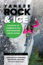 YANKEE ROCK AMP ICE A HISTORY OFPB