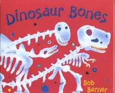 Dinosaur Bones:  Travel