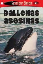 See More Readers: Ballenas Asesinas - Nivel 2