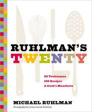 Ruhlman's Twenty:  Silly Riddles for Lunchtime Giggles