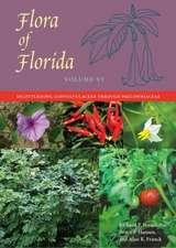 Flora of Florida, Volume VI