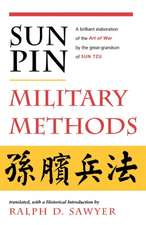 Sun Pin: Military Methods