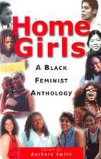 Home Girls: A Black Feminist Anthology