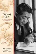 Chiang Yee:  A Cultural Biography