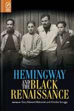 Hemingway and the Black Renaissance