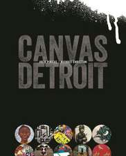 Canvas Detroit