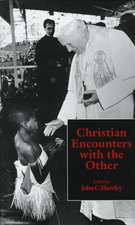 Christian Encounters with Others