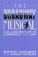 The Broadway Musical