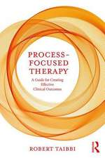 Process-Focused Therapy