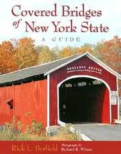 Covered Bridges of New York State
