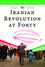 Iranian Revolution at Forty