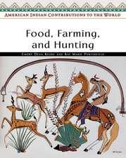 Keoke, E:  Food, Farming, and Hunting