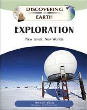 Exploration:  New Lands, New Worlds