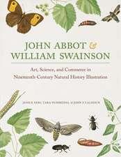 John Abbot and William Swainson