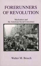 Forerunners of Revolution